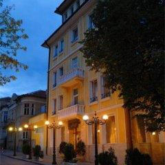 Отель Alegro Hotel Болгария, Велико Тырново - 1 отзыв об отеле, цены и фото номеров - забронировать отель Alegro Hotel онлайн фото 2