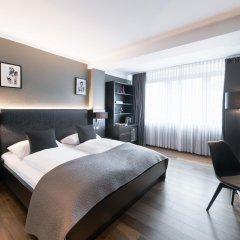Hotel Düsseldorf Mitte комната для гостей