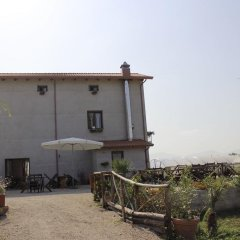 Отель Casale Alpega Сарно фото 3