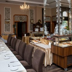 Отель Erzsebet Kiralyne (Queen Elizabeth) Годолло питание фото 2