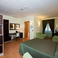 Отель Roccaporena Каша комната для гостей фото 4