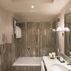 Отель The Rosa Grand Milano - Starhotels Collezione ванная