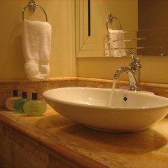 Отель Swann House ванная