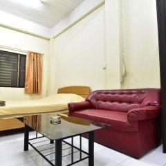 Отель Kaesai Place Паттайя комната для гостей фото 3