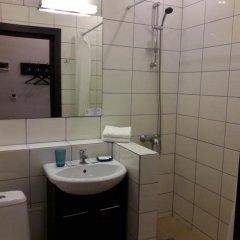Гостиница ТатарИнн 3* Стандартный номер с двуспальной кроватью фото 2