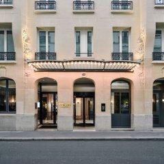 Отель L'Echiquier Opéra Paris MGallery by Sofitel Франция, Париж - 8 отзывов об отеле, цены и фото номеров - забронировать отель L'Echiquier Opéra Paris MGallery by Sofitel онлайн фото 2