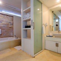 Отель Samui Resotel And Spa Самуи ванная