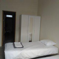 Отель Appartement au centre Бельгия, Брюссель - отзывы, цены и фото номеров - забронировать отель Appartement au centre онлайн комната для гостей