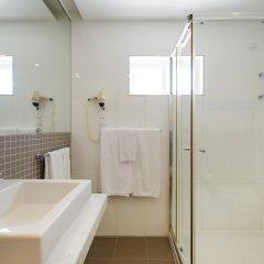 Dom Jose Beach Hotel ванная