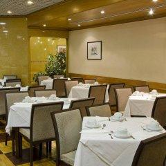 Отель Vip Inn Berna Лиссабон питание