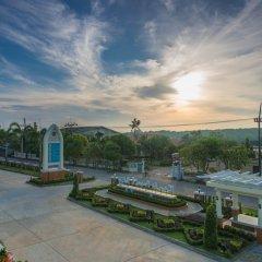 Отель Krabi Front Bay Resort фото 9