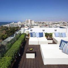 Melody Hotel - an Atlas Boutique Hotel Израиль, Тель-Авив - отзывы, цены и фото номеров - забронировать отель Melody Hotel - an Atlas Boutique Hotel онлайн