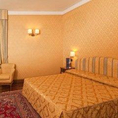 Отель Ambasciatori Palace Рим комната для гостей фото 5