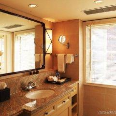 Tianjin Qingwangfu Boutique Hotel ванная