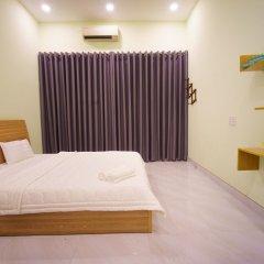 Отель Language Exchange комната для гостей фото 3