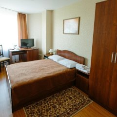 Гостиница Гранд-Тамбов комната для гостей фото 4