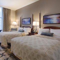 Отель Magnolia Hotel & Spa Канада, Виктория - отзывы, цены и фото номеров - забронировать отель Magnolia Hotel & Spa онлайн комната для гостей фото 2
