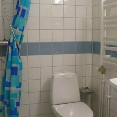 Hotel Nice Bed & Breakfast Гётеборг ванная