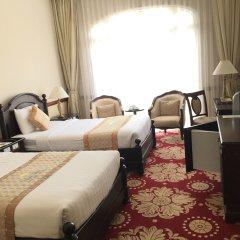 Sammy Dalat Hotel комната для гостей фото 3