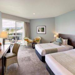 Отель Grand Pacific Hotel Фиджи, Сува - отзывы, цены и фото номеров - забронировать отель Grand Pacific Hotel онлайн комната для гостей фото 2