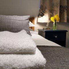 Отель Starlings Guest House Великобритания, Кемптаун - отзывы, цены и фото номеров - забронировать отель Starlings Guest House онлайн удобства в номере фото 2