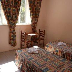 Отель Sprachcaffe International комната для гостей фото 4