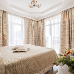 Бутик-отель Ахиллеон Парк комната для гостей фото 13