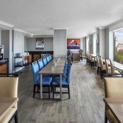 Отель JW Marriott Hotel Washington DC США, Вашингтон - отзывы, цены и фото номеров - забронировать отель JW Marriott Hotel Washington DC онлайн питание фото 2