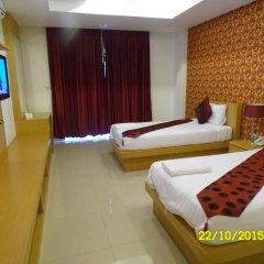 Отель Le Desir Resortel Таиланд, Бухта Чалонг - отзывы, цены и фото номеров - забронировать отель Le Desir Resortel онлайн комната для гостей фото 3