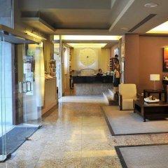 Отель Pirineos интерьер отеля фото 2