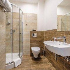 Hotel Reytan ванная фото 2