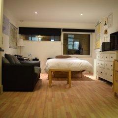 Апартаменты Studio Flat Near Borough Tube Sleeps 2 удобства в номере