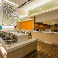 Отель Sunway Hotel Seberang Jaya Малайзия, Себеранг-Джайя - отзывы, цены и фото номеров - забронировать отель Sunway Hotel Seberang Jaya онлайн питание фото 3