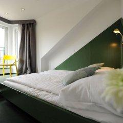 Апартаменты Leuhusen Nuss Apartments Вена комната для гостей