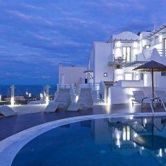 Отель Callia Retreat бассейн фото 3