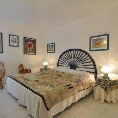 Отель Apartamentos Cel Blau Испания, Эс-Канар - отзывы, цены и фото номеров - забронировать отель Apartamentos Cel Blau онлайн комната для гостей фото 2