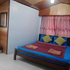 Отель Hello KR Mansion комната для гостей