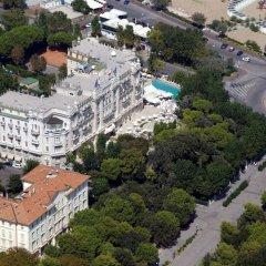 Отель Grand Hotel Rimini Италия, Римини - 4 отзыва об отеле, цены и фото номеров - забронировать отель Grand Hotel Rimini онлайн фото 8