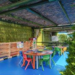 Alva Donna Beach Resort Comfort Турция, Сиде - отзывы, цены и фото номеров - забронировать отель Alva Donna Beach Resort Comfort онлайн детские мероприятия
