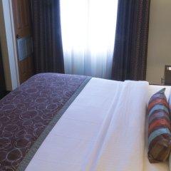 Отель Staybridge Suites Columbus-Dublin комната для гостей фото 3