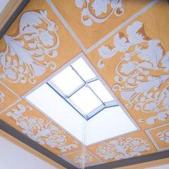 Отель Petit Palace Posada Del Peine интерьер отеля