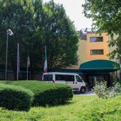 Отель Holiday Inn Milan Linate Airport Пескьера-Борромео фото 5