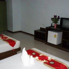 Hawaii Patong Hotel удобства в номере фото 2