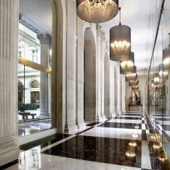 Отель The Westin Paris - Vendôme интерьер отеля фото 2
