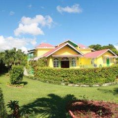 Отель Villa Sonate Ямайка, Ранавей-Бей - отзывы, цены и фото номеров - забронировать отель Villa Sonate онлайн фото 11