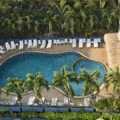 Отель Sawasdee Siam Таиланд, Паттайя - 1 отзыв об отеле, цены и фото номеров - забронировать отель Sawasdee Siam онлайн бассейн фото 3