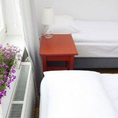Отель Sisters Lodge Hostel Польша, Сопот - отзывы, цены и фото номеров - забронировать отель Sisters Lodge Hostel онлайн комната для гостей фото 4