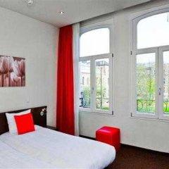Отель Apollo Museumhotel Amsterdam City Centre 3* Стандартный номер фото 17