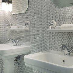 Hotel Bachaumont ванная