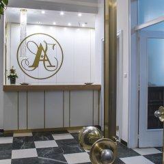 Ares Athens Hotel интерьер отеля